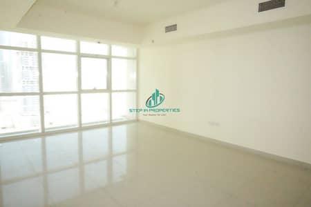 فلیٹ 1 غرفة نوم للايجار في جزيرة الريم، أبوظبي - شقة في برج تالا مارينا سكوير جزيرة الريم 1 غرف 54999 درهم - 5428873