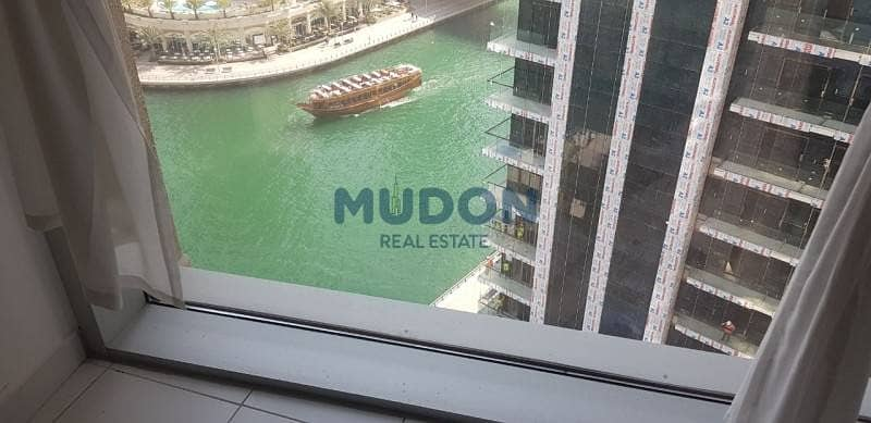 7 3BR + MR With Stunning Dubai Marina View
