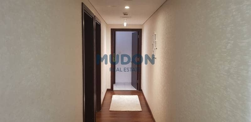 8 3BR + MR With Stunning Dubai Marina View