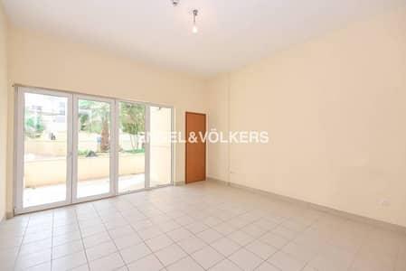 شقة 1 غرفة نوم للبيع في دائرة قرية جميرا JVC، دبي - Exclusive one bed  Sandoval Garden  Jvc