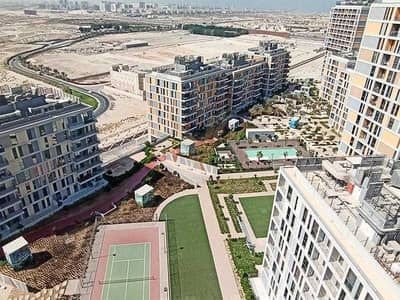 شقة 2 غرفة نوم للايجار في مدينة دبي للإنتاج، دبي - Vacant 2BR | Family Community | Midtown