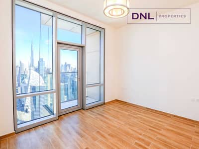 3 Bedroom Apartment for Sale in Business Bay, Dubai - CORNER UNIT | Exclusive Offer | Full Sea View