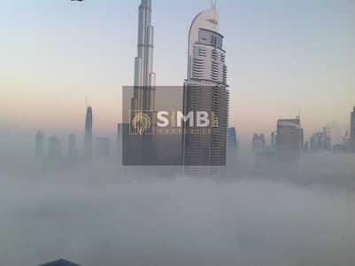 فلیٹ 2 غرفة نوم للايجار في وسط مدينة دبي، دبي - شقة في برج فيوز A برج فيوز وسط مدينة دبي 2 غرف 120000 درهم - 5429343