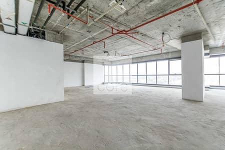 مکتب  للبيع في أبراج بحيرات الجميرا، دبي - Shell and Core Office   Mid Floor   Prime Location