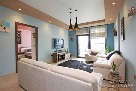 1 Bedroom Flat for Sale in Jumeirah Village Circle (JVC), Dubai - 1 Bed + Large Study   VOT   Pool + Jacuzzi
