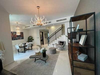 3 Bedroom Villa for Sale in DAMAC Hills 2 (Akoya Oxygen), Dubai - Ready villa at an attractive price.