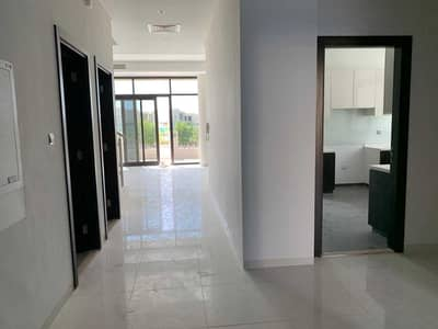 6 Bedroom Villa for Sale in DAMAC Hills 2 (Akoya Oxygen), Dubai - STAND ALONE  VILLA |  BIG GARDEN  .
