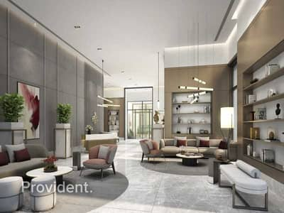 3 Bedroom Apartment for Sale in Downtown Dubai, Dubai - Few Units Left | High ROI | Near Dubai Mall
