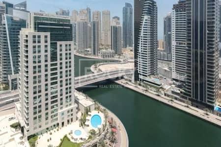 فلیٹ 2 غرفة نوم للبيع في دبي مارينا، دبي - Genuine Listing | Great Deal | Plus Maids