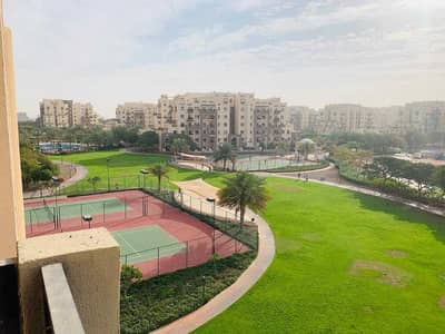 1 Bedroom Flat for Sale in Remraam, Dubai - Inner Ciracle | Open Kitchen | Vacant