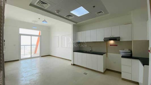 فلیٹ 1 غرفة نوم للبيع في الجداف، دبي - Luxurious Apartment | Brand New | Genuine Deal