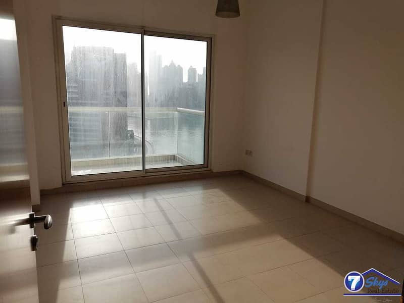 12 Canal View | Best Price | Spacious | Balcony