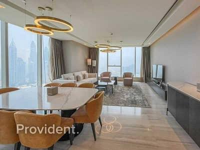 بنتهاوس 3 غرف نوم للبيع في مدينة دبي للإعلام، دبي - Brand New Penthouse with 60% Post Handover