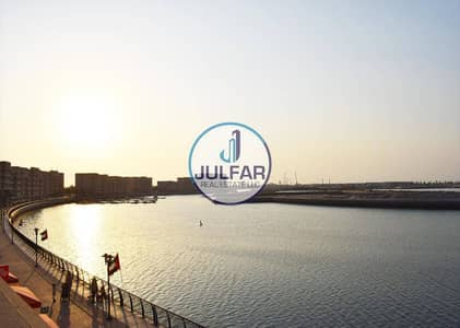 Furnished Sea View 2 Bedroom Apartment for RENT in Mina Al Arab