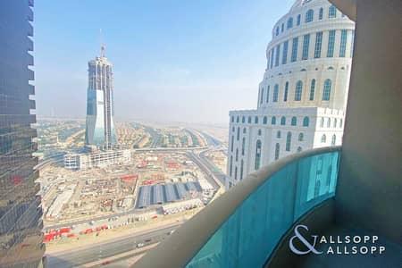 فلیٹ 3 غرف نوم للايجار في أبراج بحيرات الجميرا، دبي - Three Bedroom   Vacant Now   Unfurnished