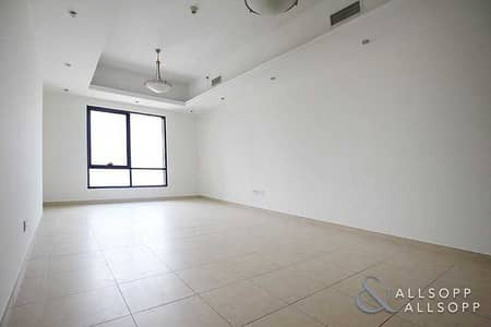 2 Bedroom Flat for Rent in Jumeirah Lake Towers (JLT), Dubai - Two Bedroom | Unfurnished | Chiller Free