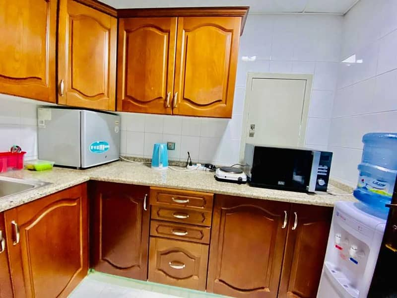 38 Fully Serviced Furnished Office Space Starting at AED 15999