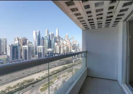 1 Bedroom Apartment for Sale in Jumeirah Lake Towers (JLT), Dubai - Spacious Layout |Near to Park |Low-Floor |Balcony