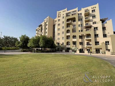 2 Bedroom Apartment for Sale in Remraam, Dubai - Two Bedrooms | Upgraded | 1149.37 Sq. Ft