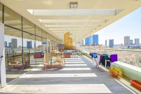 فلیٹ 2 غرفة نوم للبيع في قرية جميرا الدائرية، دبي - ONE OF A KIND   HUGE LAYOUT   HUGE TERRACE