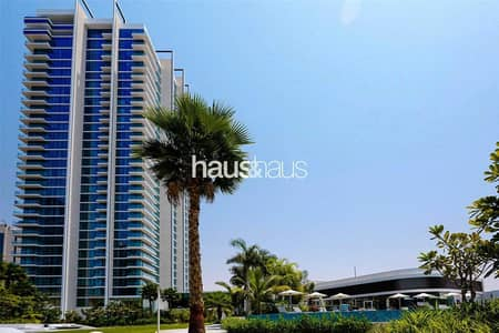3 Bedroom Flat for Rent in Jumeirah Lake Towers (JLT), Dubai - Private resort | All en-suite beds | Furnished
