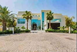 Exceptional Beach Front Tip Villa
