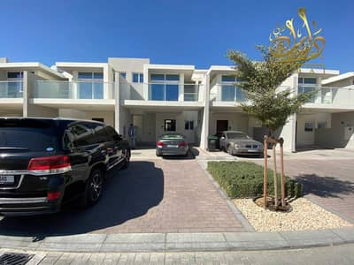 3 Bedroom Villa for Sale in DAMAC Hills 2 (Akoya Oxygen), Dubai - 10%  DOWNPAYMENT   READY MOVE-IN   3 BEDROOMS + MAIDROOM  VILLA   PACIFICA