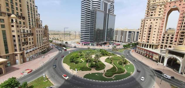 Office for Rent in Dubai Silicon Oasis, Dubai - BIG OFFICE - SEMI FITTED - FOR RENT AT 75K ONLY