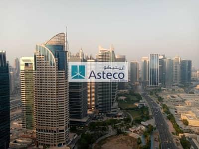 فلیٹ 4 غرف نوم للايجار في أبراج بحيرات الجميرا، دبي - Amazing View from Terrace| 4BHK+Maids Duplex