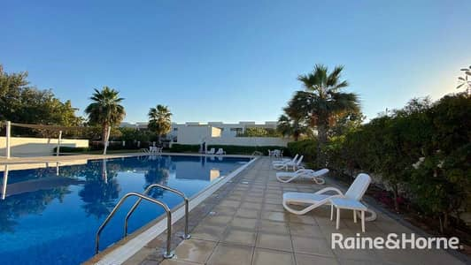 3 Bedroom Villa for Rent in Mina Al Arab, Ras Al Khaimah - RH - RAK 3BR stylish villa, Pool Access