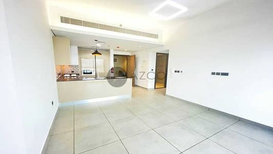 2 Bedroom Flat for Rent in Jumeirah Village Circle (JVC), Dubai - Exquisite design | With maids room | Unique layout