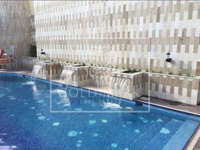 فلیٹ 1 غرفة نوم للبيع في مدينة دبي الرياضية، دبي - Best Sale Deal  1bed with layout  Golf course View