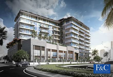 2 Bedroom Apartment for Sale in Jumeirah Village Triangle (JVT), Dubai - Largest 2 BR | Ready to Move in w/ Payment Plan