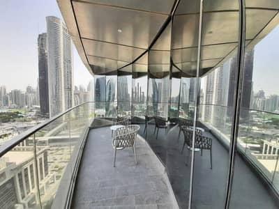 شقة فندقية 3 غرف نوم للايجار في وسط مدينة دبي، دبي - شقة فندقية في العنوان رزيدنس سكاي فيو وسط مدينة دبي 3 غرف 360000 درهم - 5430126