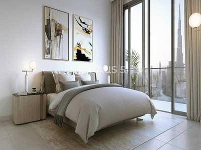 شقة 1 غرفة نوم للبيع في وسط مدينة دبي، دبي - Great Investment | Resale 2 Units | High Floor