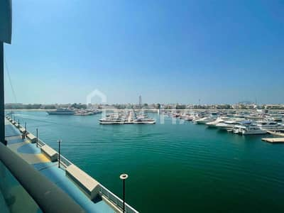 شقة 2 غرفة نوم للايجار في نخلة جميرا، دبي - Atlantis Views /Vacant + Ready / Well Maintained