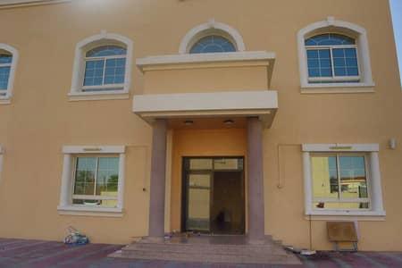 فیلا 5 غرف نوم للايجار في المزهر، دبي - فيلا مستقلة من 5 غرف نوم متاحة للعائلة في المشير