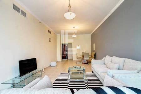 2 Bedroom Apartment for Rent in Downtown Dubai, Dubai - fully Furnished