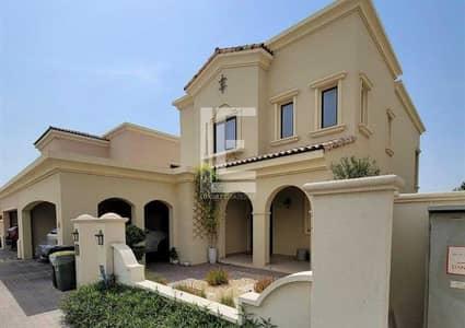 فیلا 3 غرف نوم للبيع في المرابع العربية 2، دبي - Single Row   Type 1 Lila   Spacious Villa