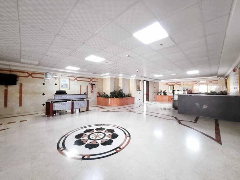 شقة في القصيص 1 القصيص السكنية القصيص 1 غرف 28000 درهم - 4443852