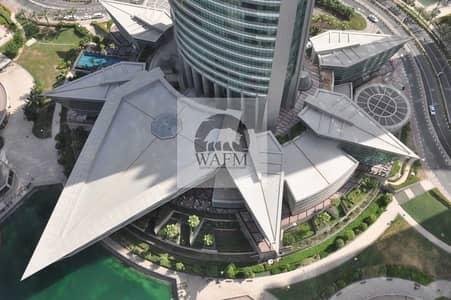 شقة 2 غرفة نوم للايجار في أبراج بحيرات الجميرا، دبي - شقة في ليك تراس مجمع D أبراج بحيرات الجميرا 2 غرف 70000 درهم - 5430314