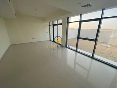 تاون هاوس 3 غرف نوم للايجار في (أكويا أكسجين) داماك هيلز 2، دبي - back to back  closed kitchen large garden