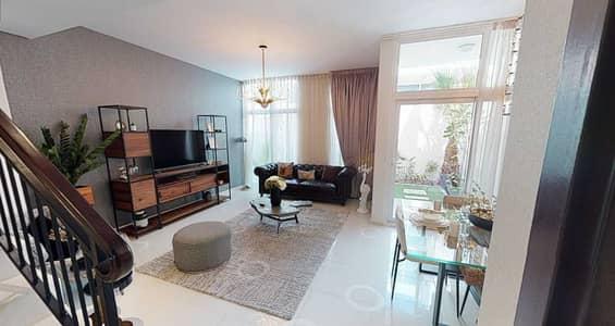 3 Bedroom Villa for Sale in DAMAC Hills 2 (Akoya Oxygen), Dubai - Ready Villa | Amazing community | Reasonable price.