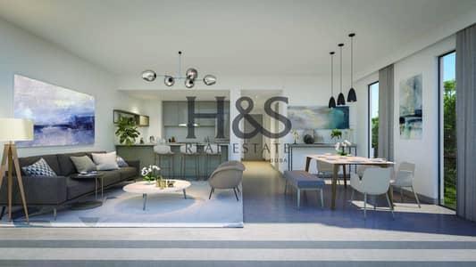 4 Bedroom Villa for Sale in Tilal Al Ghaf, Dubai - Resale Unit |  Affordable Price | Tilal Al Ghaf