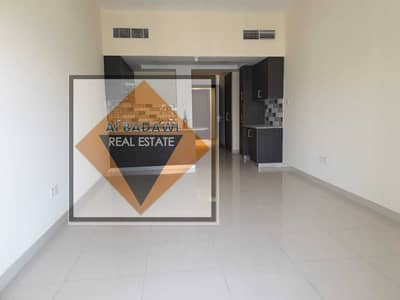 Cheapest Studio Only 27K I Book Now I Road View I Free Parking Pool Garden I Al Zahia