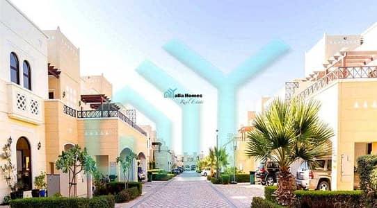 فیلا 4 غرف نوم للبيع في مدن، دبي - فیلا في نسيم مدن 4 غرف 2950000 درهم - 5430155