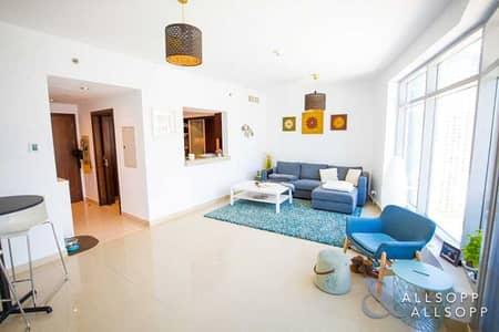 Emaar | High Floor | Rented | 2 Bedrooms