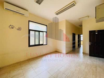 1 Bedroom Apartment for Rent in Al Nyadat, Al Ain - Elegant Bright with Covered Car Parking