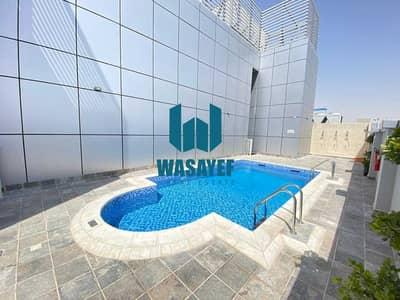 شقة 2 غرفة نوم للبيع في مدينة دبي الرياضية، دبي - شقة في مساكن جلوبال غولف 2 جلوبال جولف ريزيدنس مدينة دبي الرياضية 2 غرف 630000 درهم - 5430818