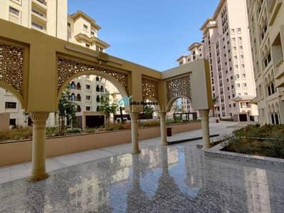 فلیٹ 1 غرفة نوم للايجار في عقارات جميرا للجولف، دبي - شقة في برج الأندلس C الأندلس عقارات جميرا للجولف 1 غرف 45000 درهم - 5430809